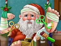 Noel Baba Tedavi Etme
