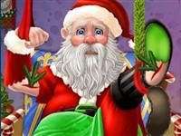 Noel Baba Tedavisi
