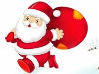 Noel Baba Yapboz