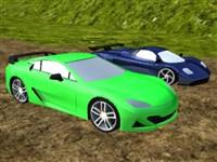 Offroad Araba Yarışı