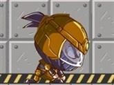 Öfke Saçan Ninja 2
