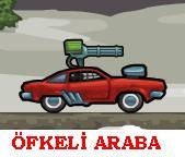 Öfkeli Araba