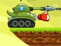 Öfkeli Tank