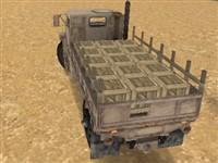 Ordu Kamyonu