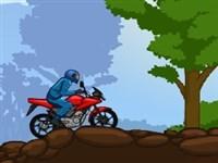 Orman Motoru