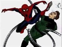 Örümcek Adam Doktor Ahtapota Karşı