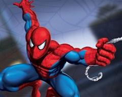 Örümcek Adam İle Hedef Vurma