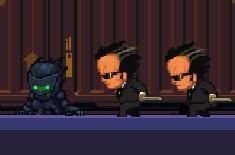 Özel Ninja Timi