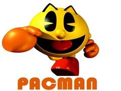 Pacman Koşu