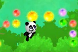 Panda Macera Koşusu