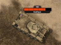 Panzer io
