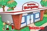 Papa Hamburger Dükkanı İşletme