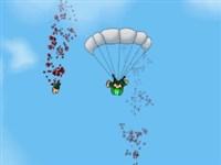 Paraşütlü Asker