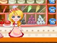 Pasta Dükkanı İşletme