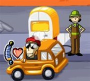 Petrol İstasyonu İşletme