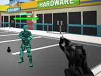 Piksel Online Savaş