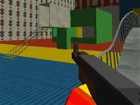Piksel Silahlı Çatışma