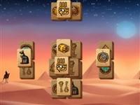 Piramit Mahjong