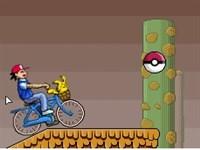 Pokemon Bisikleti