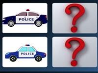 Polis Arabası Hafıza