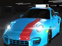 Polis Arabası Yarışları