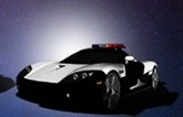 Polis Aracı Park Etme