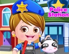 Polis Hazel