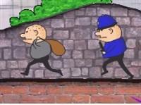 Polis ve Hırsız