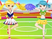 Pon Pon Kızlar Giydirme