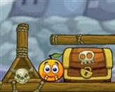 Portakalı Korsanlardan Koru
