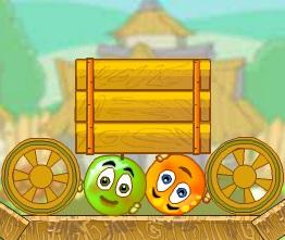 Portakalı Koru 6