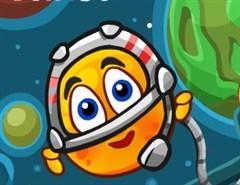Portakalı Uzaylılardan Koru