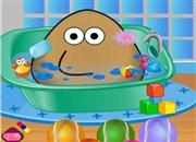 Pou Banyo Yaptırma
