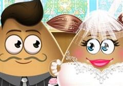 Pou Evleniyor