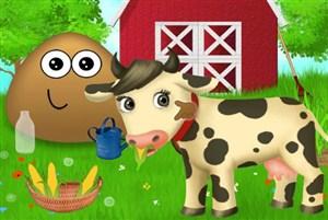 Pou ve Çiftliği