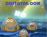 Pou'yu Uzayda Koru