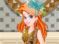 Prenses Arielin Yeni Stili