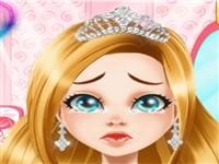 Prenses Gelecek Makyajı