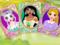 Prenses Kartları