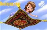 Prenses Sofia Uçan Halı
