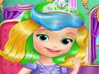 Prenses Süper Değişim