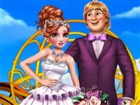 Prenses Yaz Düğünü