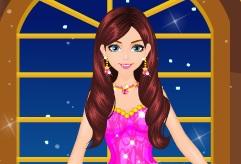 Prensesin Makyaj Odası
