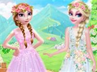 Prensesler Bahar Gezisi