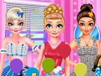 Prensesler Balon Festivali