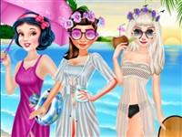 Prensesler Havayi Modası