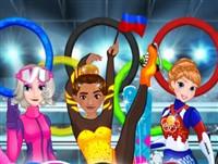 Prensesler Kış Olimpiyatları