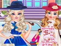 Prensesler Lolita Modası