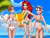 Prensesler Mayo Yarışması