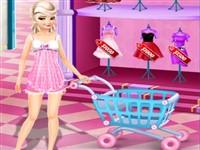 Prensesler Sevgililer Günü Alışverişi